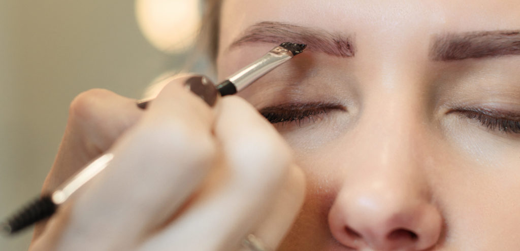 Eyelash Eyebrow Tinting Chilliwack Silhouette Spa Laser Inc