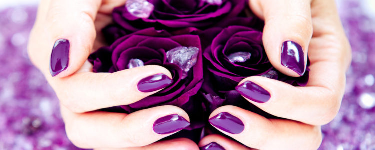 Introduction to Gel Polish Manicures