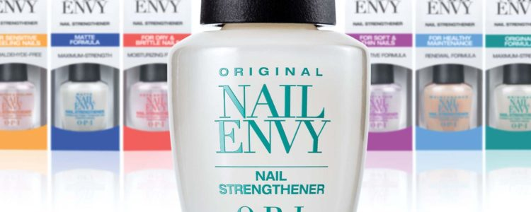 Nail Strengtheners
