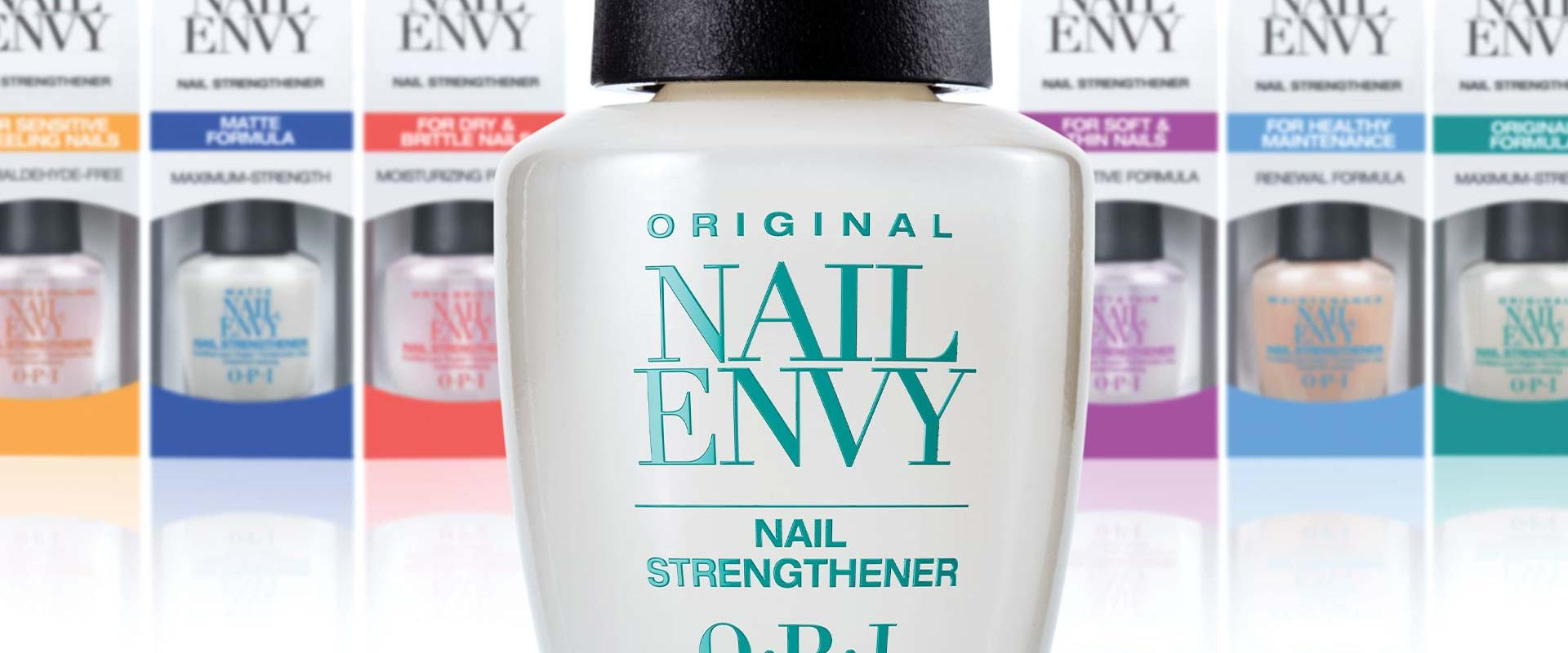 Nail Strengtheners - Silhouette Spa and Laser