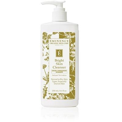 Bright Skin Cleanser-Eminence-Chilliwack