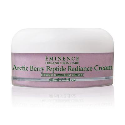 Arctic Berry Peptide Radiance Cream-Eminence-Chilliwack