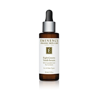 Eight Greens Youth Serum-Eminence-Chilliwack