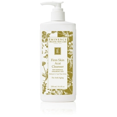 Firm Skin Acai Cleanser-Eminence-Chilliwack