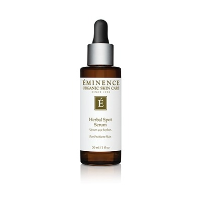 Herbal Spot Serum-Eminence-Chilliwack