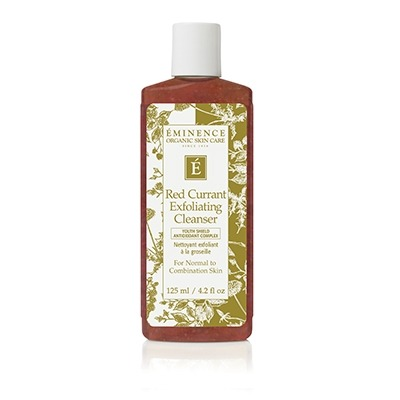 Red Currant Exfoliating Cleanser-Eminence-Chilliwack