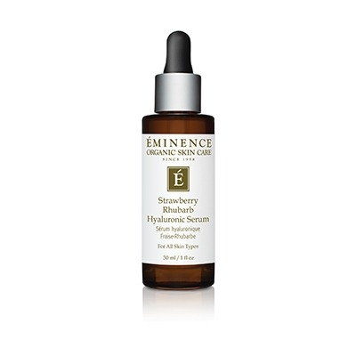 Strawberry Rhubard Hyaluronic Serum-Eminence-Chilliwack