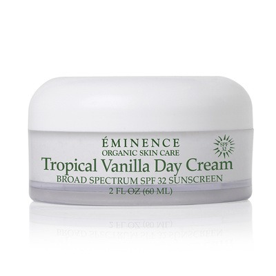 Tropical Vanilla Day Cream SPF 32-Eminence-Chilliwack