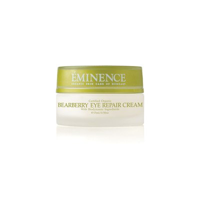 Bearberry Eye Repair Cream-Eminence-Chilliwack