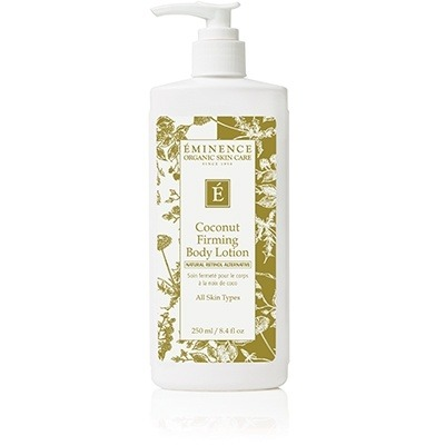 Coconut Firming Body Lotion-Eminence-Chilliwack
