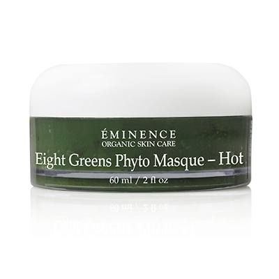 Eight Greens Phyto Masque-Hot-Eminence-Chilliwack