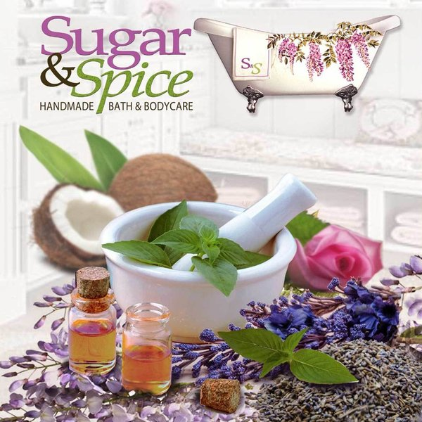 Sugar & Spice Body Care