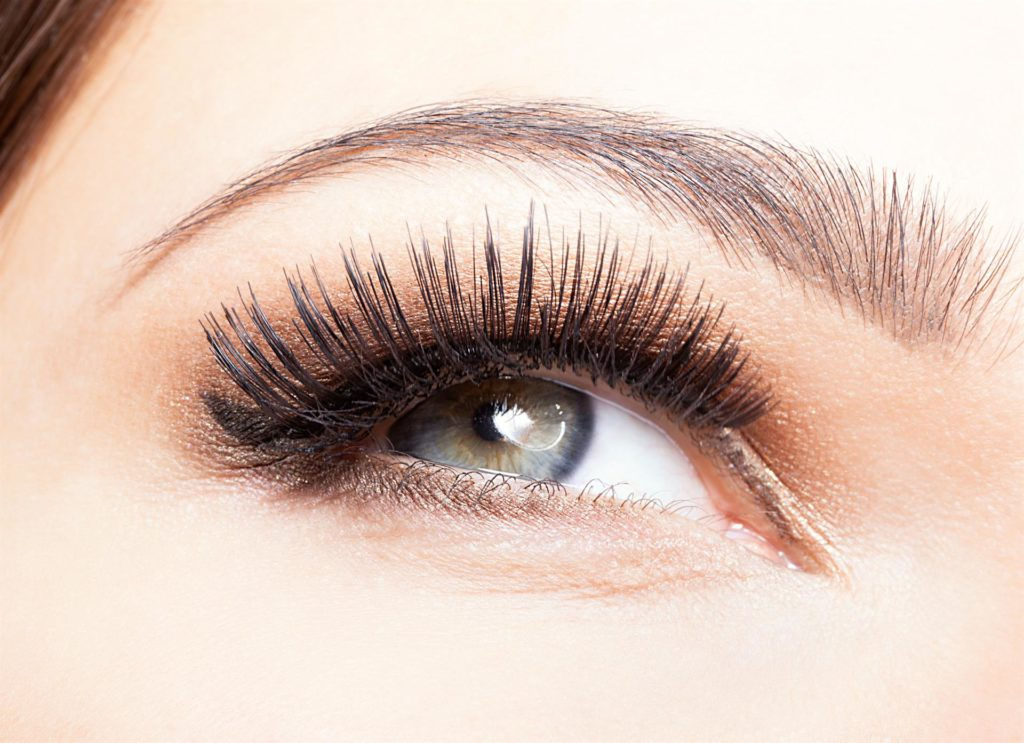 42bb50e9289 Eyelash Extensions 101 - Silhouette Spa and Laser